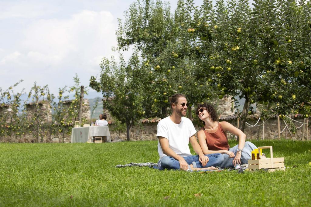 <b>Consigli utili per una vacanza serena in Val di Non</b>