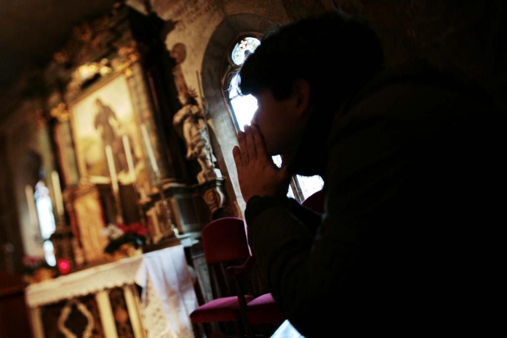 Santuario di <b>San Romedio</b>