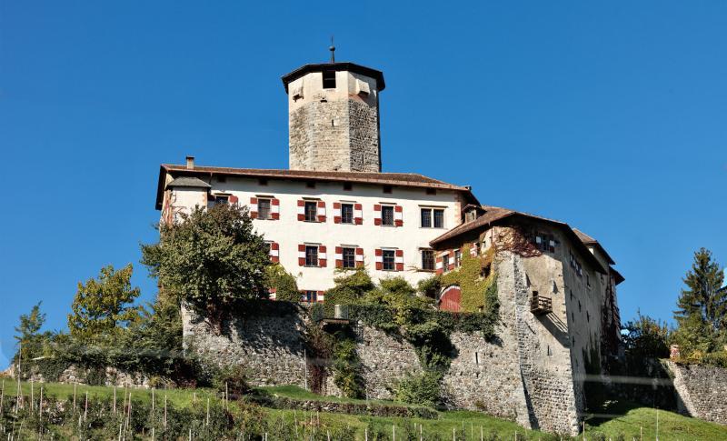 I castelli della Val di Non