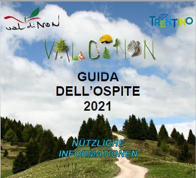 Guida dell'ospite estate 2021