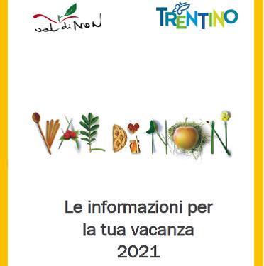 Le informazioni per la tua vacanza estate 2021