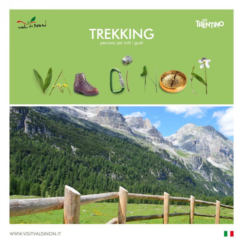 Passeggiate e trekking