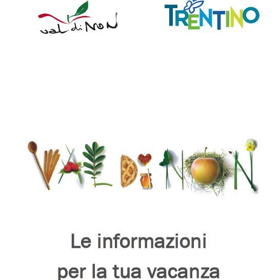 Le informazioni per la tua vacanza