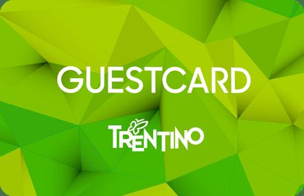 Hai la Trentino Guest Card?